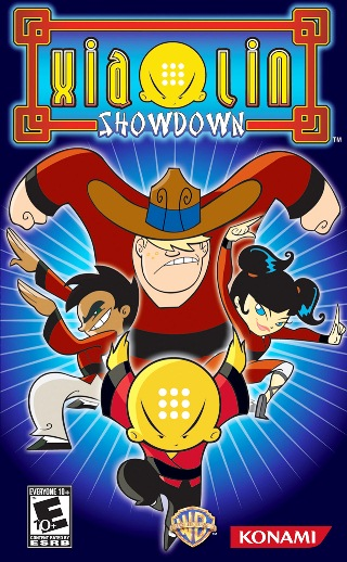 xiaolin showdown stream