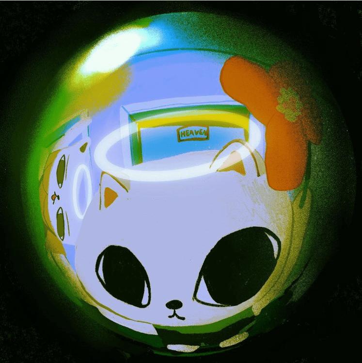 stelleluna - Poster